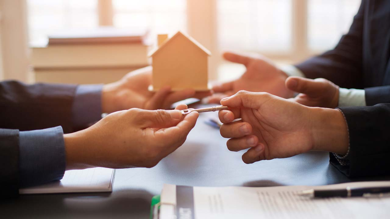 What's a First Home Buyer Grant?