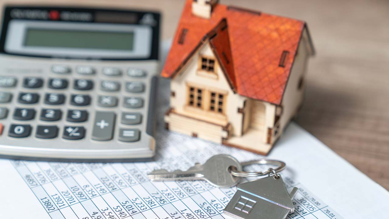 How will I get my home loan approved?